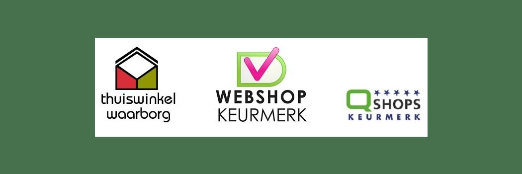 webshops-keurmerk-3-bekendste