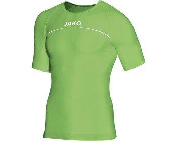 shirt SS groen