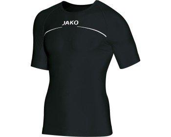 shirt SS zwart