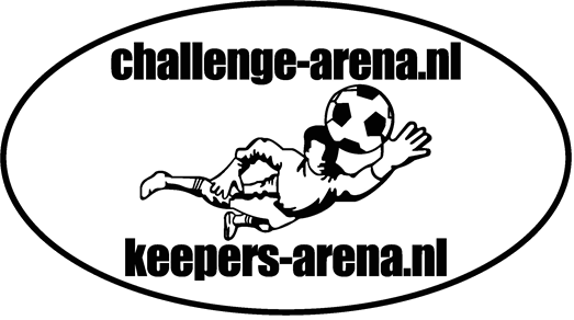 Torwart Keepers-Arena Holland