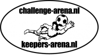Keepers Arena -en-Goalies Holland -Torwart Holland